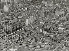 Washington DC 1922