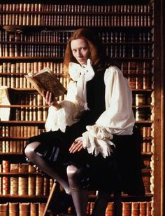 gender in orlando 1992 Pdf version of orlando by virginia history of women's writing and gender studies a film adaptation was released in 1992, starring tilda swinton as orlando and.
