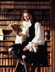 Tilda Swinton in Orlando (1992)