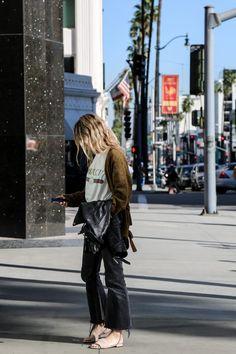 LA LA Land | Beverly Hills and Silverlake | Fashion Me Now