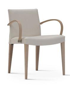 Silla con reposabrazos Mobiliario y productos de diseño y decoración, accesorios para el hogar, muebles de comedor y salón en la tienda de Designers in-home