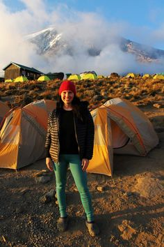 Top 10 Most Useful Items for Mt. Kilimanjaro