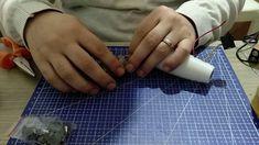 Kendin Yap - Mini Matkap (PCB Drill) - YouTube
