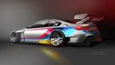 BMW Motorsport has just announced that they will add a new chapter to their success story in GT racing in 2016.   The development of the trusted BMW Z4 GT3 will end and the iconic GT racer will be replaced by the BMW M6 GT3 as their flagship racing car for customers.