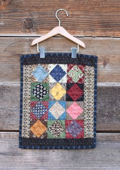 Temecula Quilt Company: Living With Little Quilts