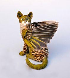 Emily Valentine, catty bird