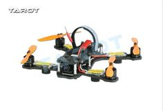 F18648  TL150H1 Racing Quadcopter 150mm 4-axle Carbon Fiber Quadcopter Aircraft with Camera Motor ESC Propeller Combo