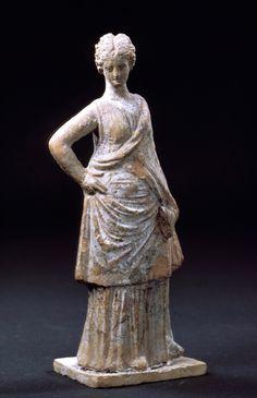 Detroit Institute of Arts. Greece Culture, Greek Pottery, Ancient Greece, Ancient Art, Kitsch, Terracotta, Detroit, Rome, Sculptures