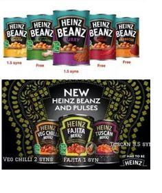 Heinz Beans :)