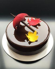 """3,849 Beğenme, 124 Yorum - Instagram'da ТОРТ НА ЗАКАЗ в Кемерово (@homebakery42): """"Обещанный зонтик  . Торт для моей постоянной клиентки, заказанный в тайне от неё, ее мужем .…"""""""