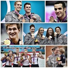 Medal Moments