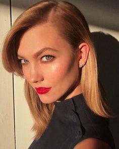 Inspiration : 5 looks beauté à copier ce week-end | Vogue