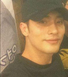 Sung Hoon - OMO! ♡  당신은 내 마음을 펄럭 거리게 만듭니다.