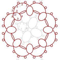 ミニミニバッグのストラップの作り方 手順|3|編み物|編み物・手芸・ソーイング|ハンドメイドカテゴリ|ハンドメイド、手作り作品の作り方ならアトリエ