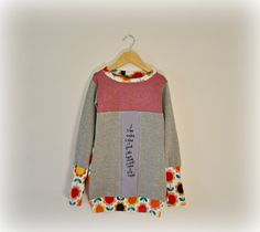 "For Kids! One of a Kind ""Let's Have Cake"" tunic size 6/7 — CITY KID STYLE"