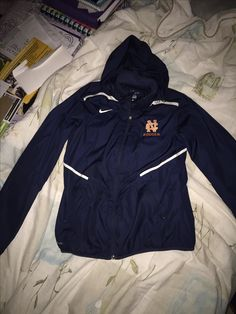 I really like this jacket. I got this jacket with my soccer uniform 31717afca