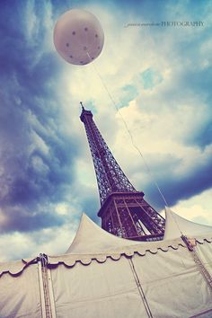 paris photograph - fun for nursery