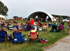 Weekend Primer: Aug. 14-16 - Visit Hendricks County
