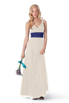 Watters WTOO Style 741 Almond/Sapphire extra length