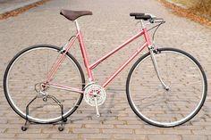 Merosa ladies bicycle , Holland- & Vintageräder