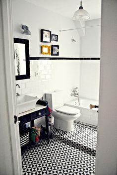 Master Bathroom Que Significa marine loft was designed for an avid surfer/ california
