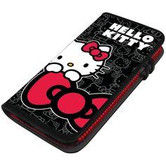 Hello Kitty Samsung Galaxy S 4 Diary Style Case