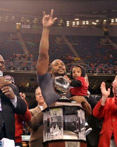 2012 R+L Carriers Bowl Photo Recap | R+L Carriers New Orleans Bowl