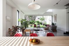 Gallery - Mendelkern / DZL Architects - 5