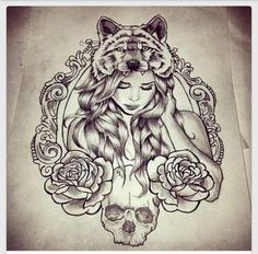 Tattoo  Yes Please ......