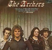 1970s Christian group the Archers