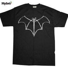 Civil War Bat
