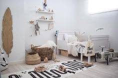 kids room//white/neutral..