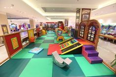FEC Builders - Creative Entertainment Solutions by Iplayco - Brand Creation, Concept Designs, Business Development, Unique Attraction Designs and more. Kids Indoor Playground, Types Of Play, All Family, Plan Design, North America, Attraction, Rest, Entertainment, Concept