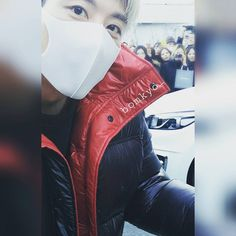 170212 Park Hyo Shin After Phantom Musical – Park Hyo Shin's planet Phantom Musical, Red Leather, Leather Jacket, Musicals, Park, Jackets, Fashion, Studded Leather Jacket, Down Jackets