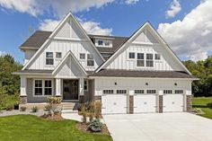 <ul><li>This stunning open concept Craftsman has it all, including many areas for gathering and entertaining.
