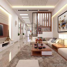 Free Scene Living room Model Sketchup File 28 By Kim Long- Đỗ Thị Lơ