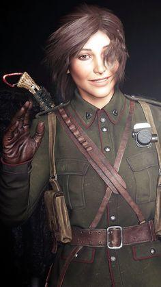 Tomb Raider Game, Tomb Raider Lara Croft, V Games, Video Games, Zulu, Beautiful Ladies, Game Character, Game Art, Cosplay Costumes