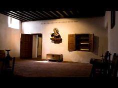 Documental sobre el Monasterio de la Encarnación de Avila, lugar emblemático en la vida de Santa Teresa de Jesús  #TeresadeÁvila