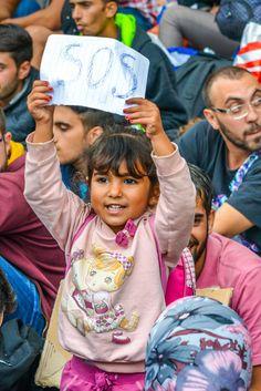 Trump: Aufnahme von Syrien-Flüchtlinge ausgesetzt