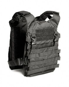 the latest 84f71 9f808 The HRT HRAC is a no-nonsense plate carrier that is designed to be extremely
