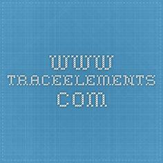 www.traceelements.com