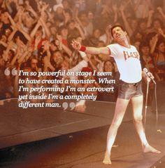 Freddie Mercury Quote