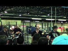 Show Rock nos Trilhos | 2012