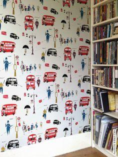 @Lyndsey Lake Lake Pettman for Dylan's bedroom??