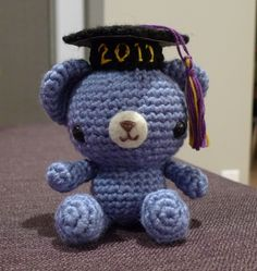 1000+ images about Crochet Graduation on Pinterest ...