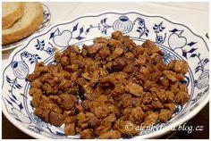 Dog Food Recipes, Almond, Stuffed Mushrooms, Vegetables, Ethnic Recipes, Veggies, Dog Recipes, Almonds, Vegetable Recipes