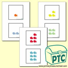 Number Shapes 0 to 10 - Maths Resources - Foundation Phase - Primary Treasure Chest Teaching Activities, Sensory Activities, Math Resources, Teaching Ideas, Activities For Kids, Crafts For Kids, Arts And Crafts, Maths Display, Numicon