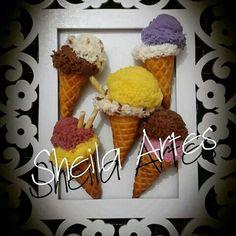 Vai um sorvete ai?