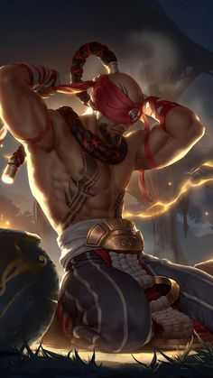 Lol League Of Legends, League Of Legends Poster, Champions League Of Legends, Lol Champions, League Of Legends Characters, Game Character, Character Design, Comic Character, Master Yi