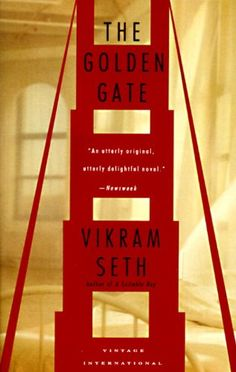 ❺ #HOT# The Golden Gate by Vikram Seth free full download Epub format read offline for ipad iphone pc mac android